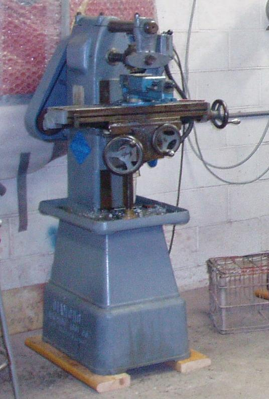 Best Small Horizontal Milling Machine