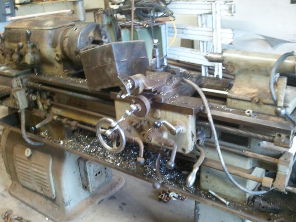 Machinist Tools For Sale >> Hendey lathe for sale on craigslist