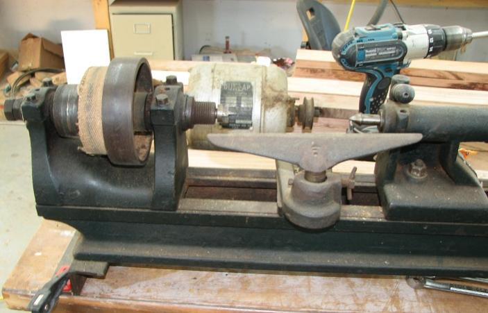 Value Of South Bend Wood Lathe