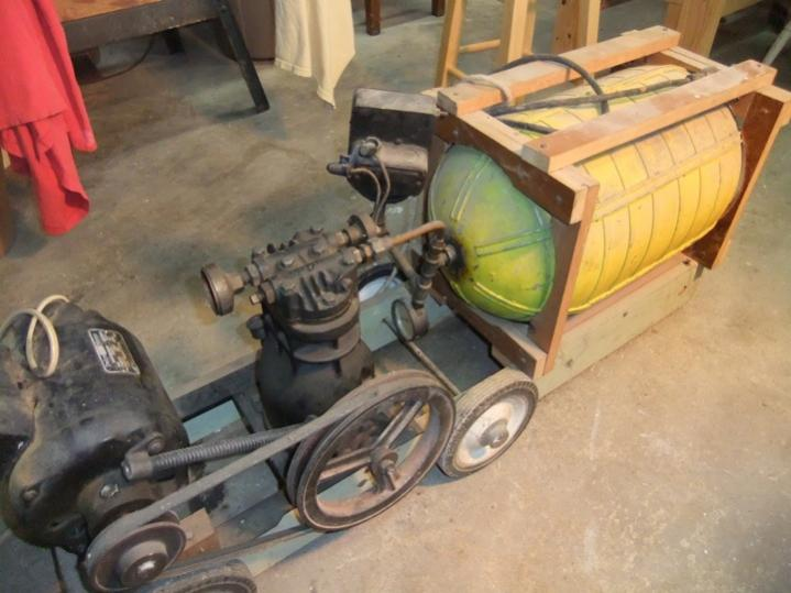 Old Fridgidaire Compressor Page 2