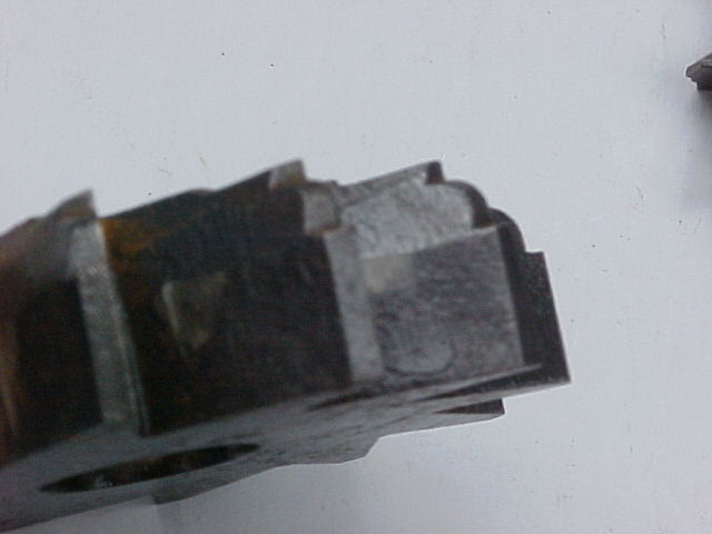 decorative horizontal milling machine cutters? - Practical Machinist - Largest Manufacturing Technology Forum on the Web