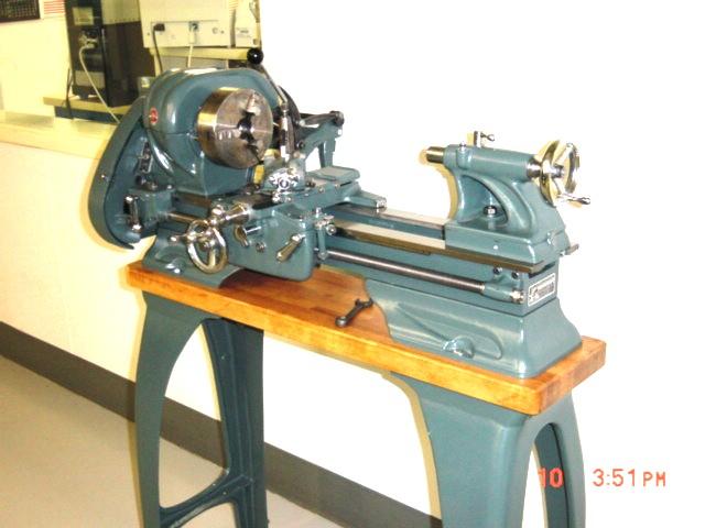 craftsman lathe page 2 rh practicalmachinist com atlas qc42 lathe manual atlas lathe manual of operations