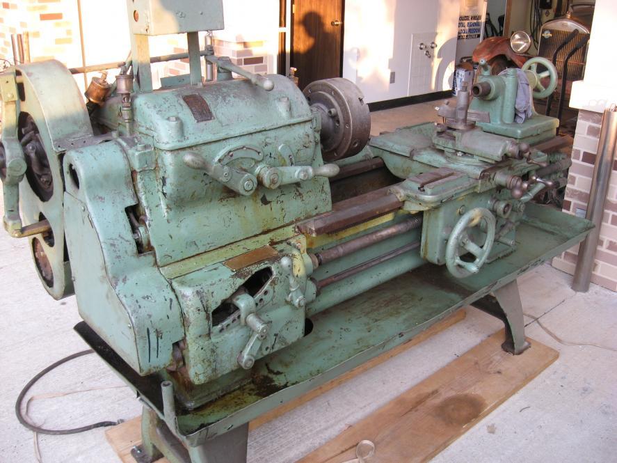 sidney lathe parts rh practicalmachinist com sidney lathe parts Monarch Lathe History