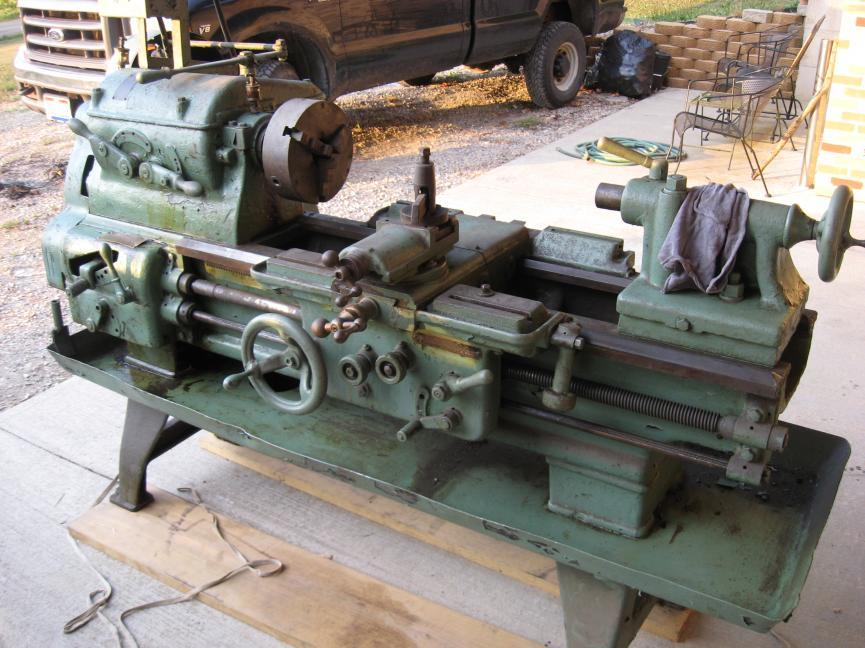 sidney lathe parts rh practicalmachinist com Vintage Monarch Lathe Sidney Lathe Parts