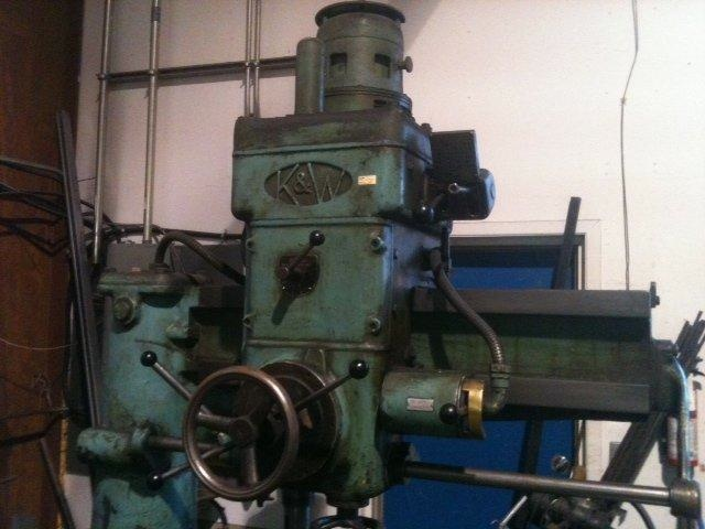 k w radial arm drill info needed rh practicalmachinist com Industrial Drill Press Manufacturers Drill Press Indexer