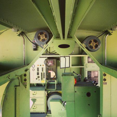 l m machine shop