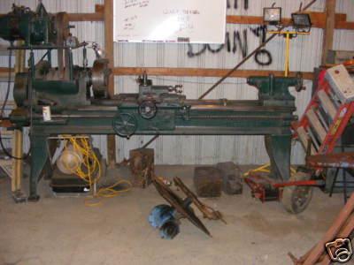 need id help for lodge shipley lathe rh practicalmachinist com Lodge and Shipley Lathe Manual Lodge Shipley Engine Lathes