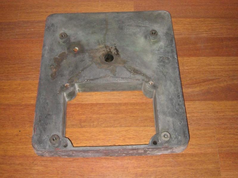milling machine restoration