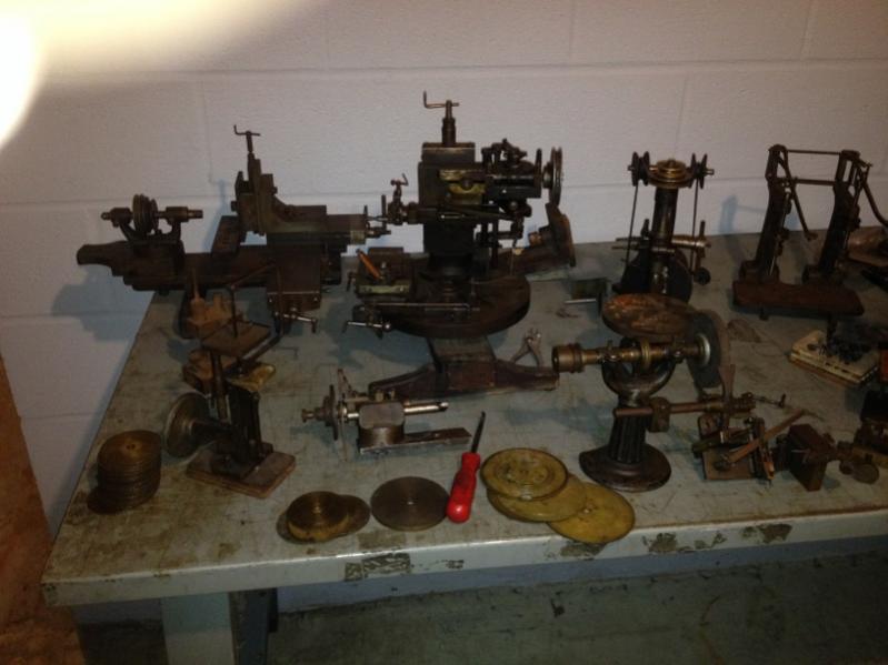 litle machine shop