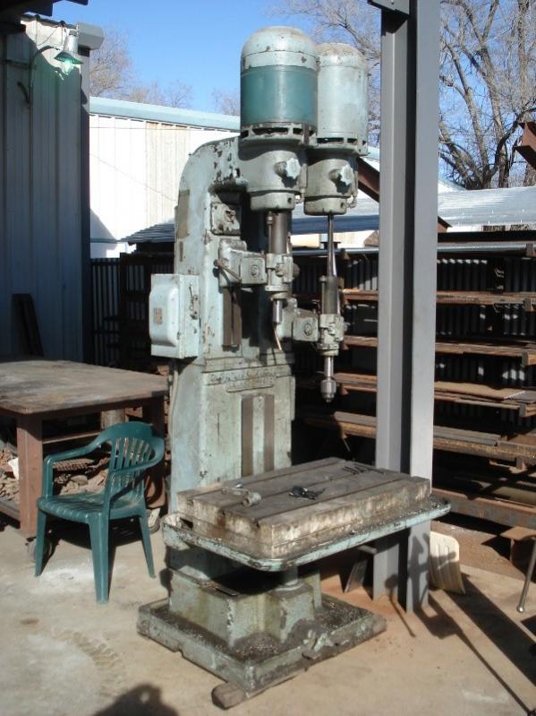 Leland Gifford Drill Press Wiring Diagram. Natco Drill Press ... on