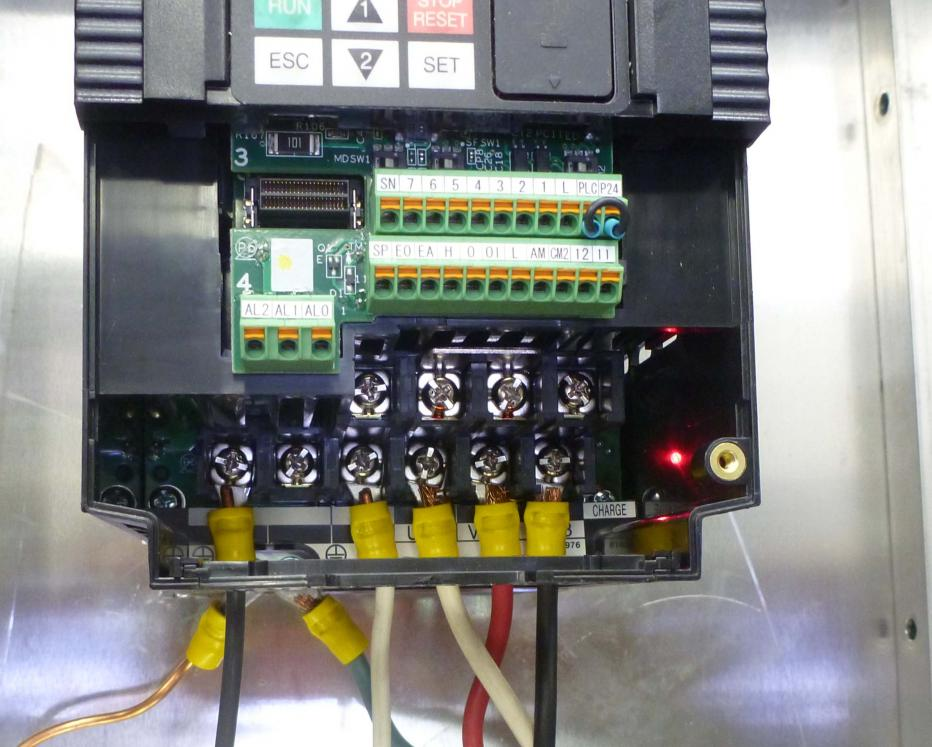 new guy needs vfd recommendation for bridgeport 2j rh practicalmachinist com Huanyang VFD Wiring Huanyang VFD Wiring
