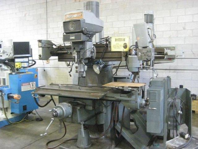tracer milling machine