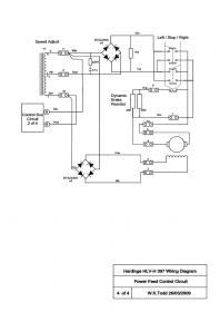 hardinge hlv h power feed rectifier unit control diagram 4of4 jpg power feed diagram jpg