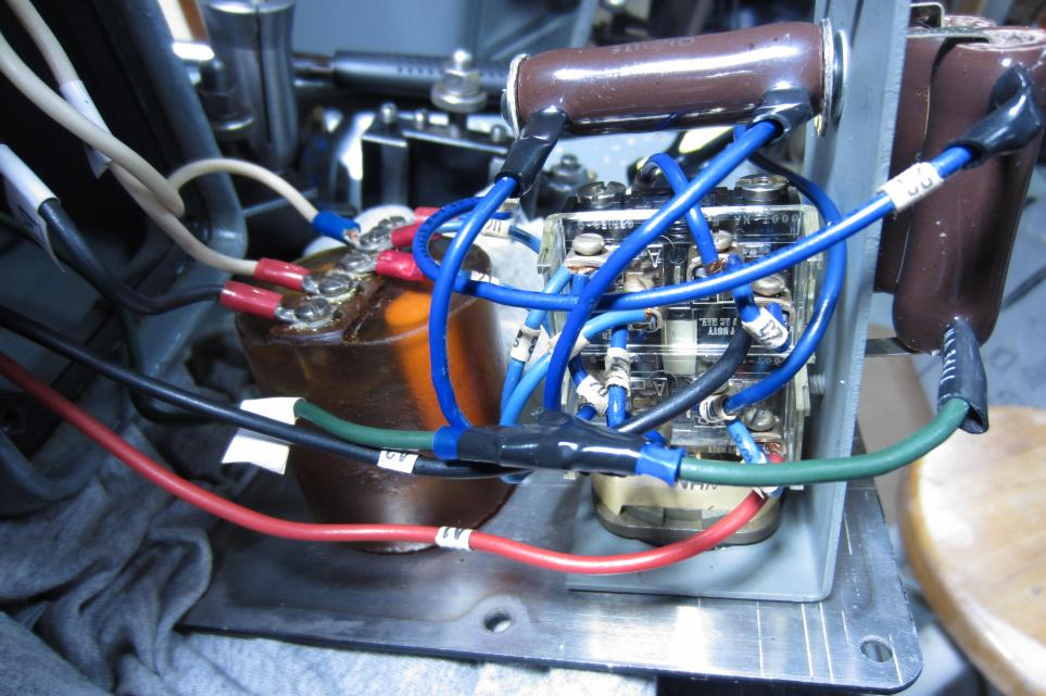 Hlv H Power Feed Wiring Picture Needed