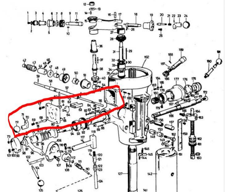 bridgeport power feed wiring diagram