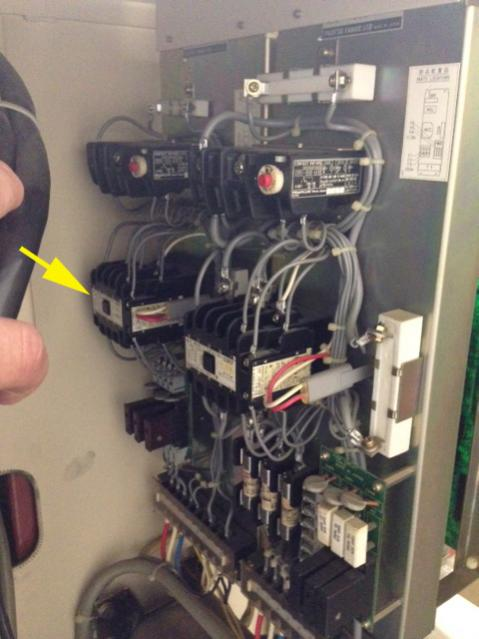 107885d1400799261 fanuc 6t 401 x axis servo alarm servo drive fanuc 6t 401 x axis servo alarm fanuc motor wiring at bayanpartner.co