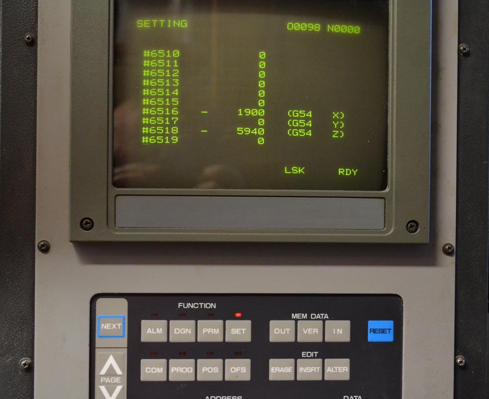 matsuura mc500v2 g54 rh practicalmachinist com Yasnac MX3 Manual