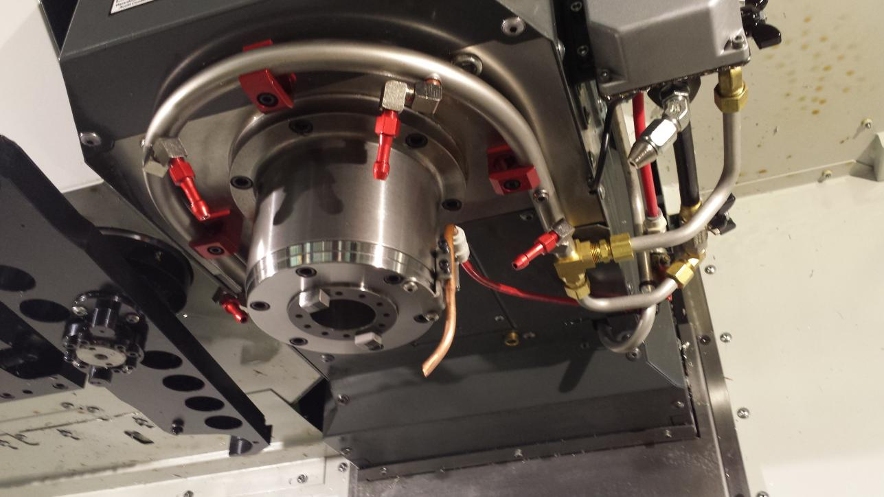New Hrc210 Haas Rotary Arrived Page 2
