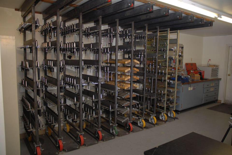 Show Me Your Tool Holder Storage Crib Page 3