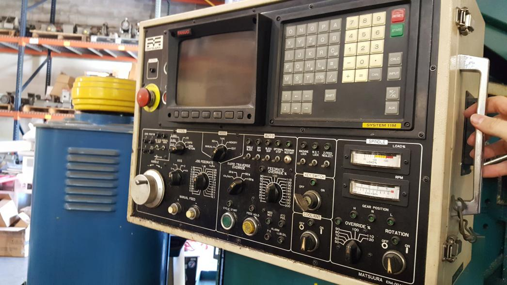 Other Metalworking Manuals Capable Fanuc 11m Control Programing Manual #1 Business & Industrial