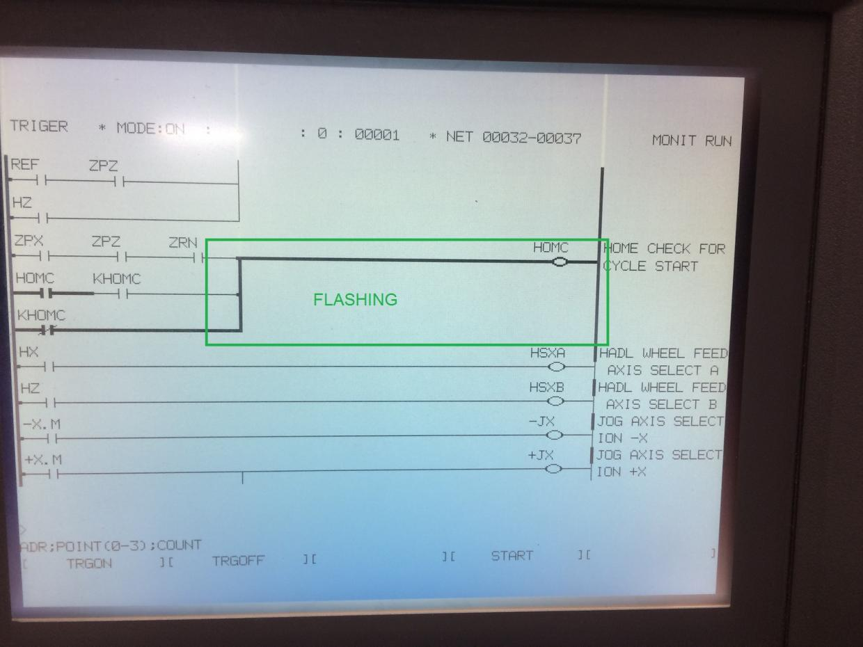 Fanuc 0i-Mate TC Doesn't Boot - Page 2