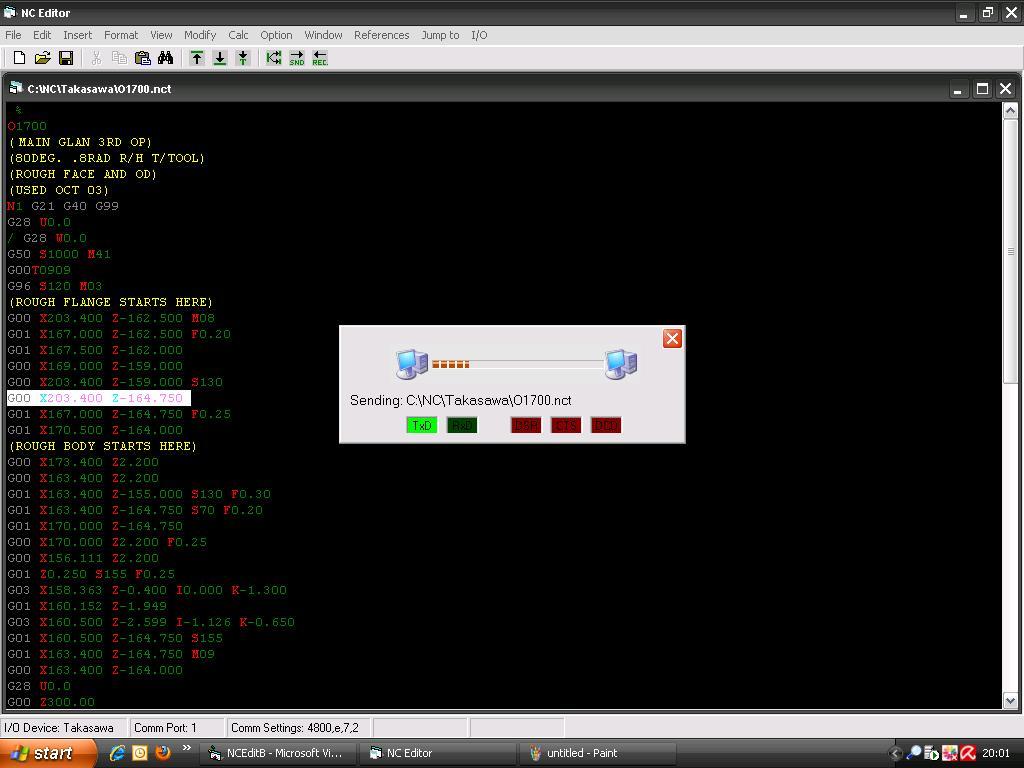 Fanuc Program Transfer Tool Free - revizionrate