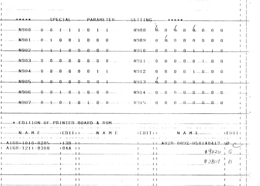 Fanuc om Parameter manual pdf