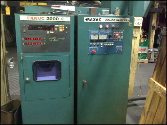 Oldest Running Cnc Or Nc Machine Page 3