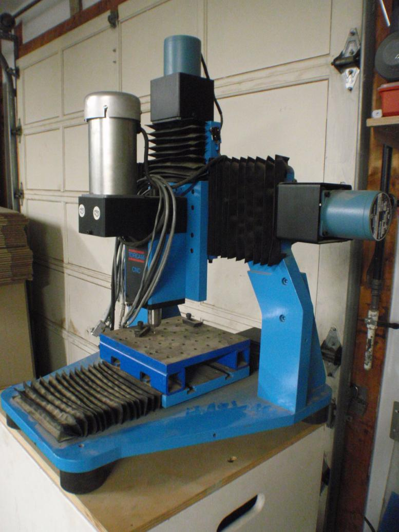 looking for info on a small torcam cnc machine. Black Bedroom Furniture Sets. Home Design Ideas