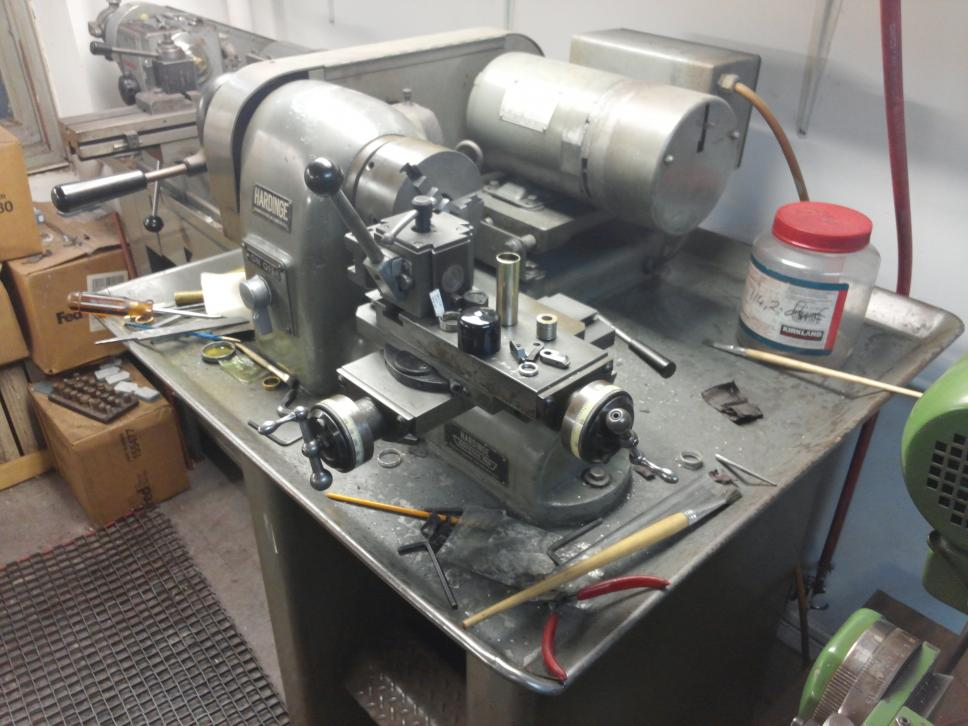 How To convert Manual lathe to cnc