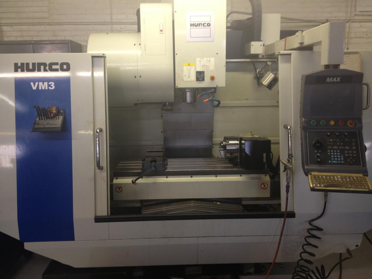 Opinions on Hurco machining centres?