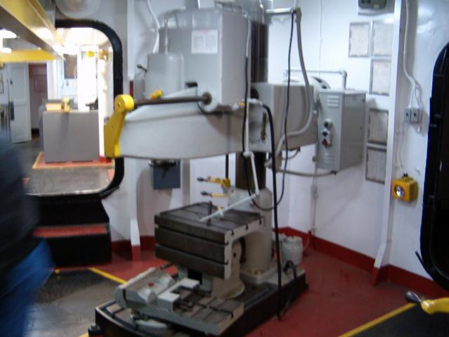 machine shops in new jersey