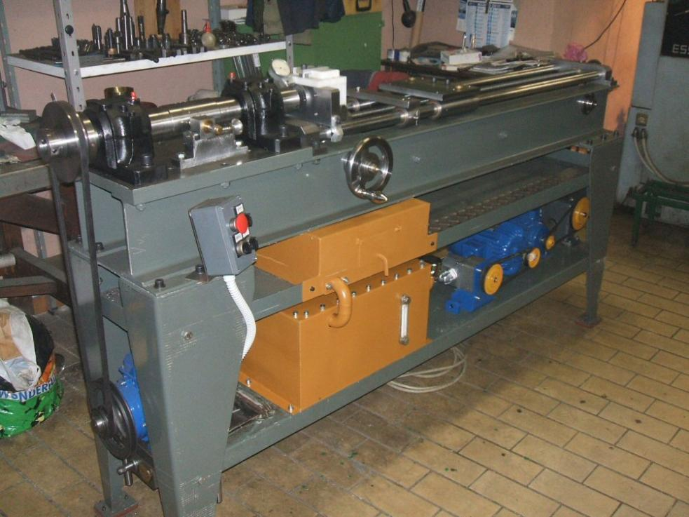 rifling machine for sale
