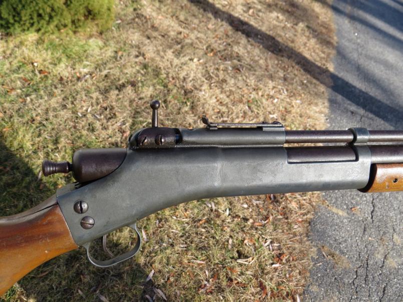 Vintage Air Gun 31