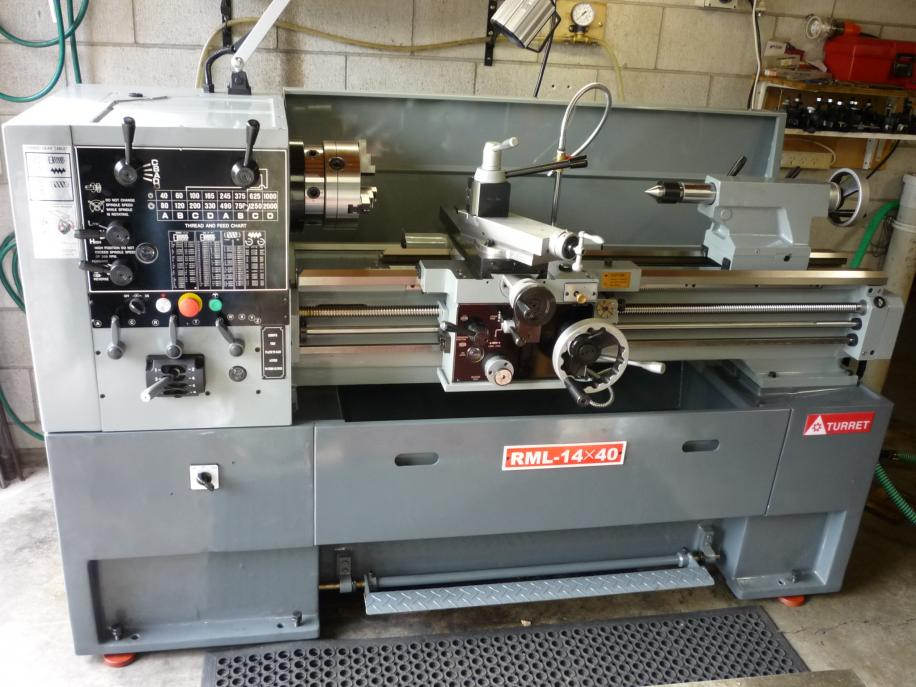cnc machine for gunsmithing