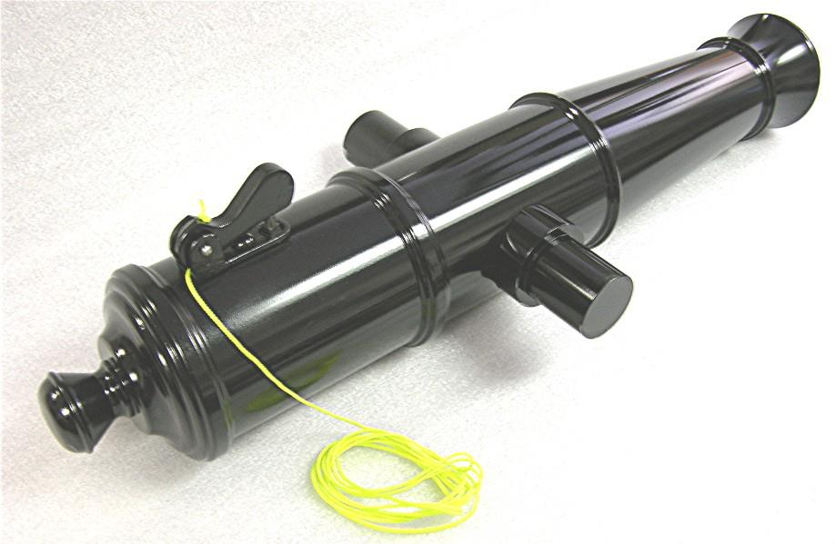 Black Powder Cannon 52