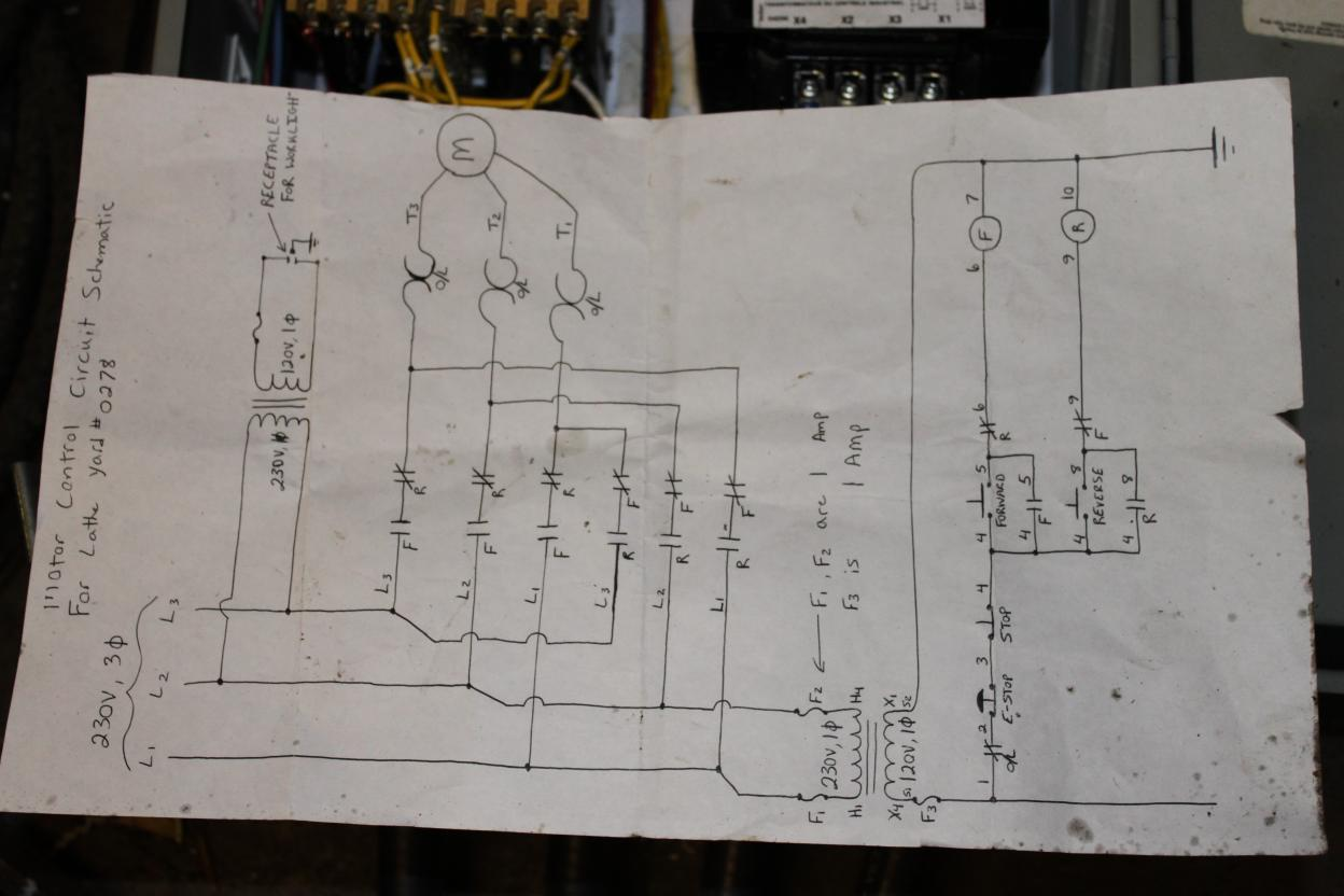 three wire control wiring diagram one line of three wire control circuit diagram