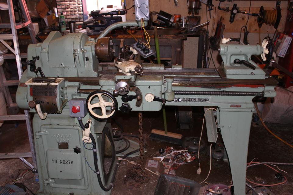 wiring lathe and vfd rh practicalmachinist com