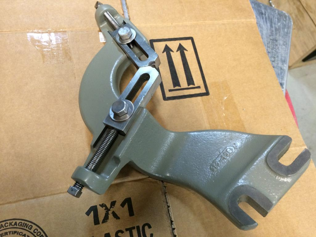"Machinist Tools For Sale >> FS: South Bend 13"" Follower Rest - MINT!"