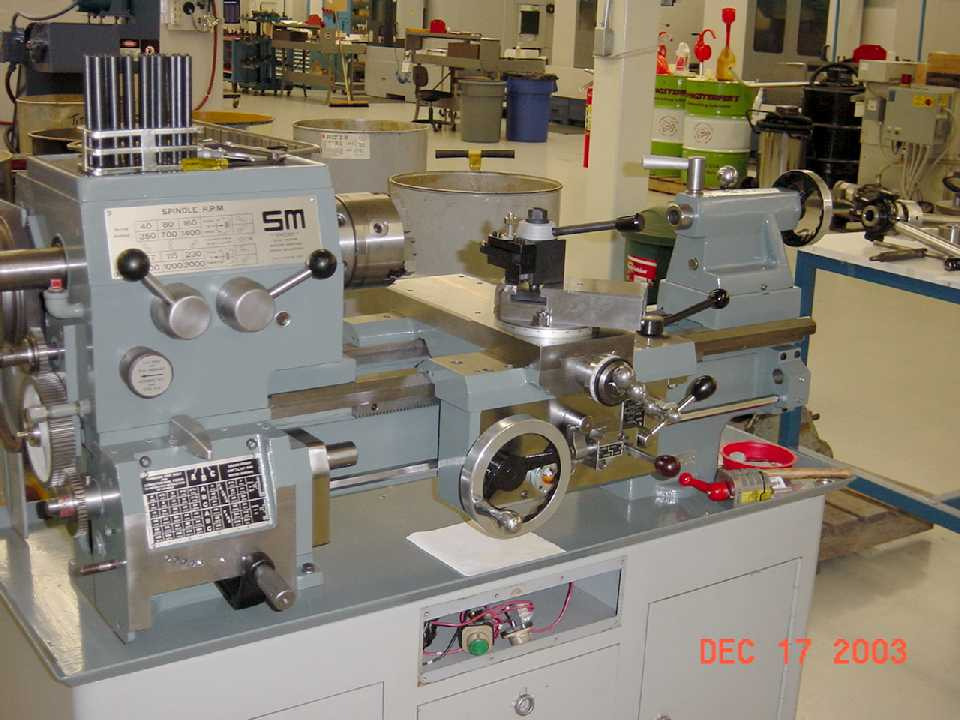 standard modern 11 rh practicalmachinist com standard modern lathe replacement parts standard modern lathe parts for sale