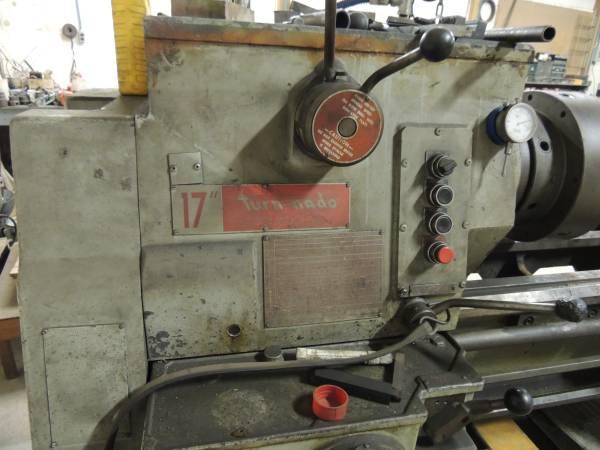 any one know southbend 17 turnado lathe rh practicalmachinist com South Bend Heavy 10 Lathe South Bend Lathe Manual PDF