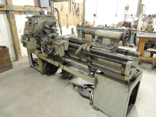 any one know southbend 17 turnado lathe rh practicalmachinist com Old South Bend Lathes South Bend Heavy 10 Lathe