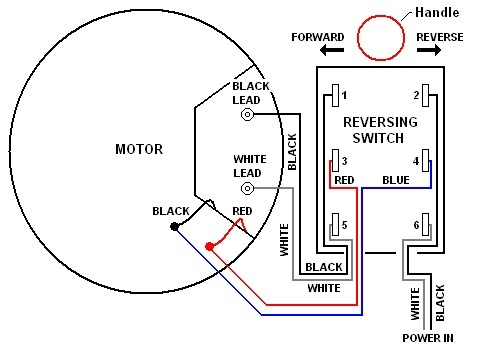 Help Need Electrical Savvy Wiring Dillon Reversing Switch Us Motor 291051