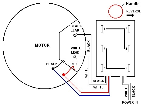 How To Guide For Control Circuit Of likewise Index1585 besides Murray Wiring Diagram besides Reversing Switch Wiring Diagram additionally How To Guide For Power Circuit Of 1. on wiring diagram forward reverse switch