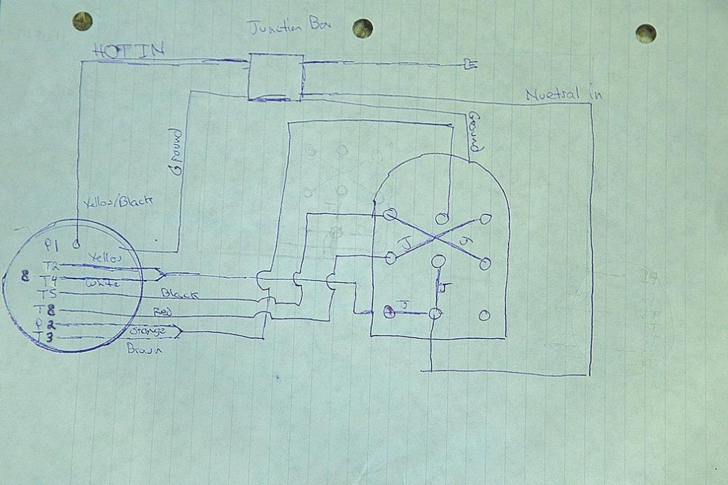 Lathe Motor Wiring Diagram : South bend lathe wiring diagram get free image about