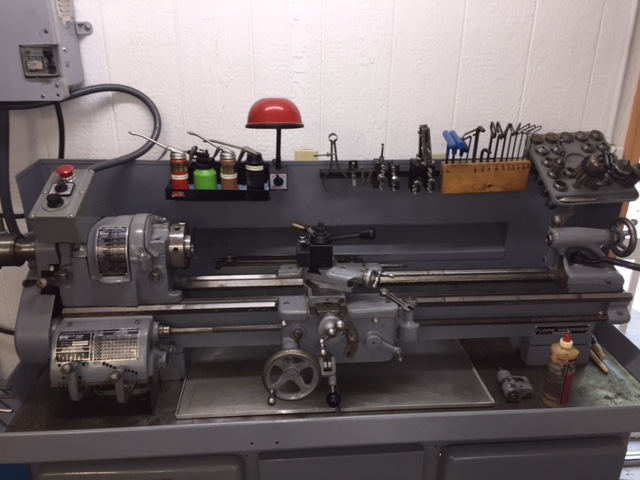 OT: Selling South Bend 10L D1-4 Spindle