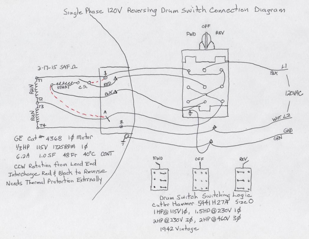 5 hp baldor capacitor wiring diagram 2 hp baldor motor wiring diagram wiring help needed baldor .5 hp to cutler hammer drum switch