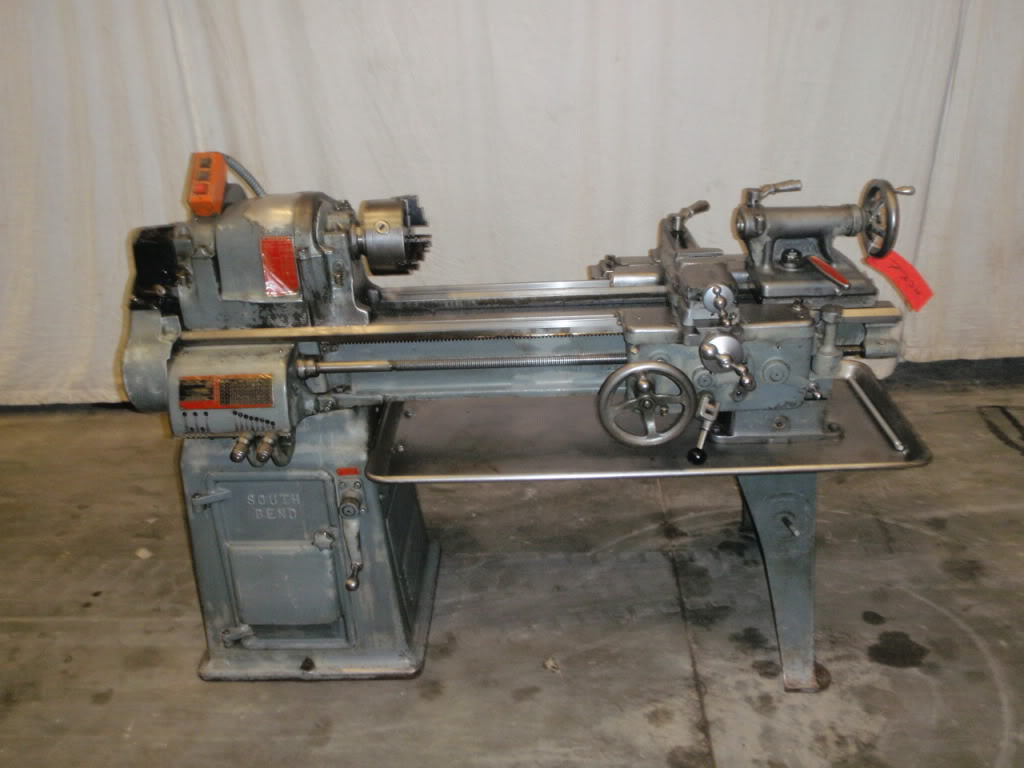 questions about a 10k lathe rh practicalmachinist com South Bend Lathe Specifications South Bend Lathe Model Numbers