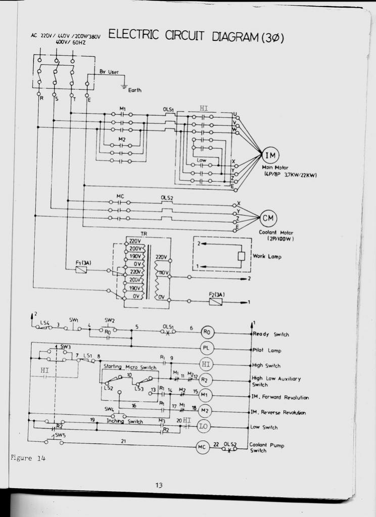 Adler Electric South Llc Wiring Diagram