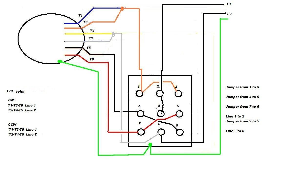 motor reversing drum switch wiring diagram electric motor drum switch wiring diagram